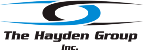 The Hayden Group Retina Logo
