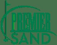 premier sand branding