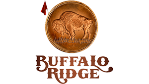 buffalo ridge golf course branding
