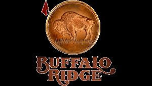 buffalo ridge golf course branding