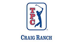 tpc craig ranch branding