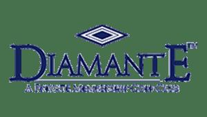diamante golf club branding