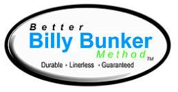 better billy bunker method brand