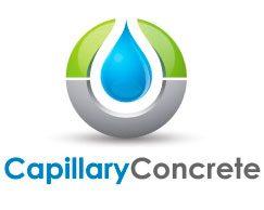 capillary concrete branding