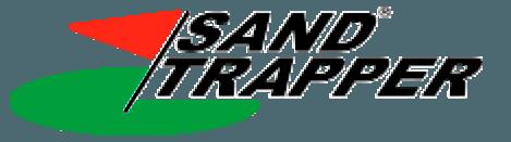 sand trapper branding