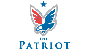 the patriot branding