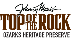 top of the rock branding