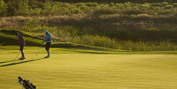 golf course at strawberry creek designed by doug myslinski