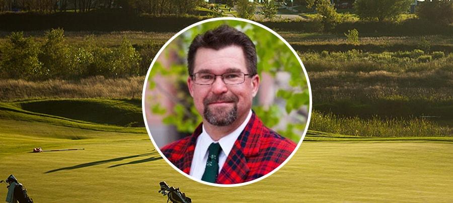 golf course architect doug myslinski